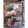 Dvd Globo Esporte Campeonato Brasileiro 2006 - Original