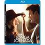 Blu-ray: Uma Longa Jornada (alan Alda, Britt Robertson) Fox