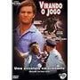 Filme Dvd Original Usado Virando O Jogo Casper Van Dien