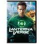 Ação Aventura Policial Dvd Lanterna Verde Lacrado