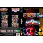 Coleção Power Rangers Em 6 Dvds Dublados Volume 2