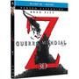 Blu-ray - Guerra Mundial Z - 3d (lacrado) - Versão Estendida