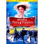 Dvd Mary Poppins - Ed. 45º Aniversário - Original - Lacrado