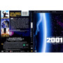 2001: Uma Odisséia No Espaço - Dvd Dublado E Legendado