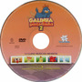 Dvd Galinha Pintadinha Volume 2