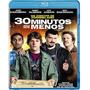 Blu-ray Do Filme 30 Minutos Ou Menos ( Jesse Eisenberg)