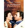 Dvd Os Amores De Pandora Ava Gardner James Mason