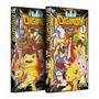 Digimon 5 - Data Squad - Edição De Colecionador