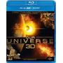 Blu-ray3d O Universo: Imagens Reais De Outros Mundos Dublado