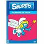 Dvd - Os Smurfs - Contos De Fadas - Original Lacrado