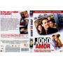 Filme Em Dvd Original Jogo Do Amor Seminovo Romance