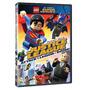 Blu-ray Importado Lego Liga Justiça Ataque Legião Mal Batman