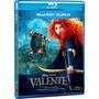 Blu-ray - Valente (duplo) - Disney