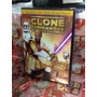 Dvd Star The Clone Wars Clone Comandos Commandos