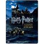 Coleção Harry Potter Dublado