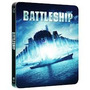 Blu-ray Battleship -a Batalha Dos Mares - Steelbook - Leg Pt