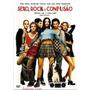 Sexo Rock E Confusão - Drama - Dvd Novo Original E Lacrado