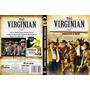 Pack(western)-homem De Virginia/laredo+laramie+maverick
