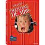 Box Dvd Coleção Esqueceram De Mim Lacrado Frete Gratis