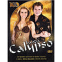 Dvd Banda Calypso - 100% Original Nacional Seminovo