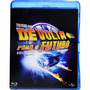 De Volta Para O Futuro: A Trilogia (3 Blu-rays Lacrados)