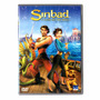Dvd Sinbad - A Lenda Dos Sete Mares