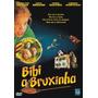 Dvd Bibi A Bruxinha - Original - Novo - Lacrado