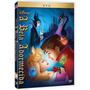 A Bela Adormecida Walt Disney Dvd Duplo Novo Original Lacrad