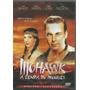 Dvd - Mohawk - A Lenda Do Iroquês - Scott Brady - Lacrado