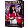 Ugly Betty 3ª Temporada - Original E Lacrado- 5 Dvd