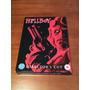 Dvd Hellboy Edicao Rara Inglesa