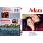 Adam Dvd Lacrado Original Hugh Daney