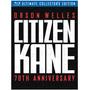 Blu-ray Cidadão Kane - Edição Do 70º Aniversário - Gift Set