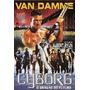 Dvd Cyborg, O Dragão Do Futuro (1990) Jean-claude Van Damme