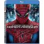 Blu-ray Original Do Filme O Espetacular Homem-aranha