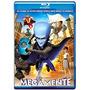 Blu-ray Do Filme Megamente