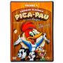 Dvd Coleção Clássica: Pica- Pau: Vol. 6 - Semi Novo Original