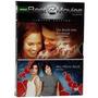 Box 2 Dvds - Um Amor Para Recordar + Meu Novo Amor