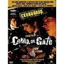 Dvd Cama De Gato Caio Blat Super Raro Nacional