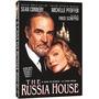 Dvd A Casa Da Rússia (1990) Sean Connery Michelle Pfeifer