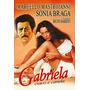 Gabriela, Cravo E Canela + Frete Grátis