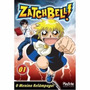 Dvd Zatch Bell Vol. 01 O Menino Relâmpago Original Semi Novo