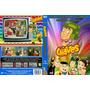 Coleção Completa Chaves Desenho Animado Com 6 Dvds