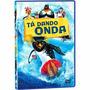 Dvd Tá Dando Onda Original Semi Novo
