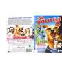 Dvd Dr. Dolittle 5, Lucky Vai Para Hollywood - Original