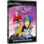 Dvd Jonny Quest - 2º Temporada Completa - Dublado - Digital