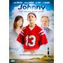 Johnny Dvd Todos Tem Uma Missão Especial Original Gospel