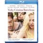 Vicky Cristina Barcelona Blu Ray Seminovo