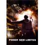 Poder Sem Limites - Dvd - Dane Dehaan - Alex Russell