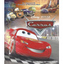 Blu-ray Carros Disney Pixar Original